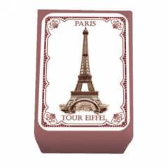Натуральное мыло Le Blanc  Эйфелева башня (Роза) 100г