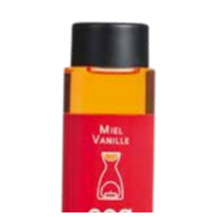 Ароматическое масло GOA для аромалампы  Ванильный мед, 260мл