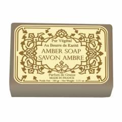 Натуральное мыло Le Blanc Амбра 100г