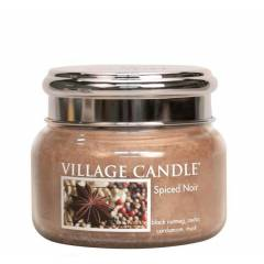 Свеча Village Candle Пряности  (время горения до 55ч)