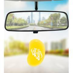 Ароматизатор для авто Банан 3D Jelly Belly 18г