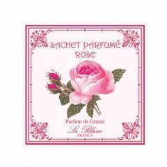 Ароматическое саше Le Blanc Роза  8г 1603BS