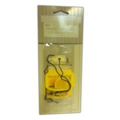 Ароматизатор для авто Лимонная кожура