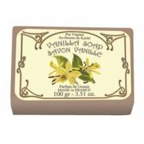 Натуральное мыло Le Blanc Ваниль 100г