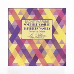Caше парфюмированное Черника Ваниль 1652S