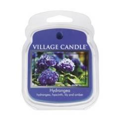 Аромавоск для аромаламп Village Candle Гортезия 62г Время плавления: до 8 часов