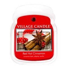 Аромавоск для аромаламп Village Candle Красная корица 62г Время плавления: до 8 часов.