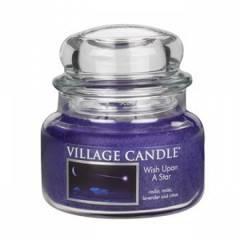 Свеча Village Candle Загадай желание  (время горения до 55ч)