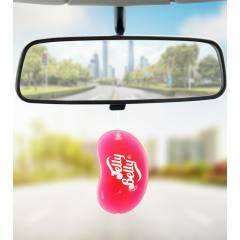 Ароматизатор для авто Тутти-Фрутти 3D Jelly Belly 18г