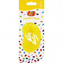 Ароматизатор для авто Лимонный леденец 3D Jelly Belly 18г