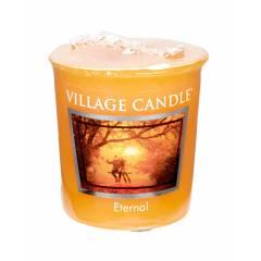 Свеча Village Candle Бесконечность  (время горения до 16ч)