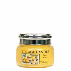 Свеча Village Candle Свежий лимон (время горения до 55ч)