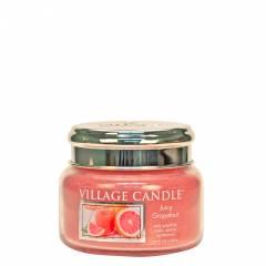 Свеча Village Candle Сочный грейпфрут (время горения до 55ч)