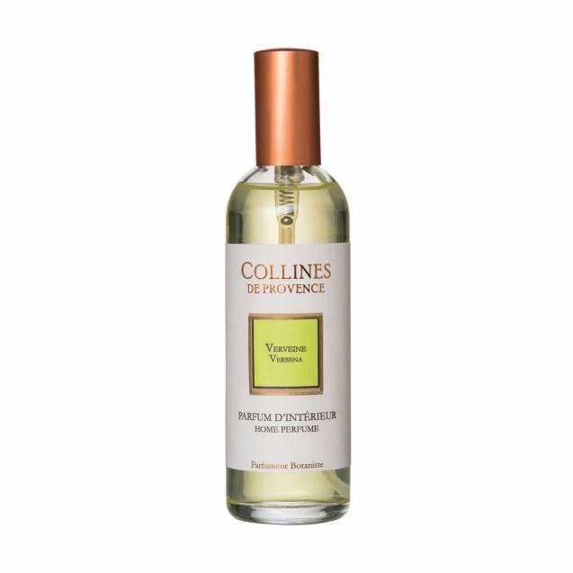 Спрей для комнаты Collines de Provence Вербена Les Naturelles (Природа) 100мл