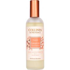 Спрей для комнаты Collines de Provence Ваниль и Грейпфрут Duos Parfumé  (Дуэт) 100мл