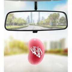 Ароматизатор для авто Клубничный дайкири 3D Jelly Belly 18г