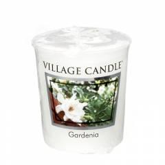Свеча Village Candle  Гардения  (время горения до 16ч)