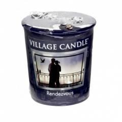 Свеча Village Candle Рандеву  (время горения до 16ч)