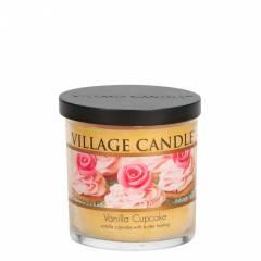Свеча Village Candle Ванильный кекс 212г