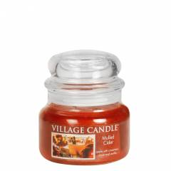 Свеча Village Candle Глинтвейн 262г