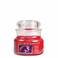 Свеча Village Candle Волшебный единорог 262г