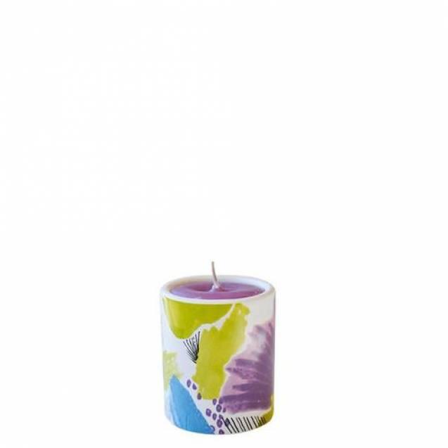Подсвечник Village Candle Цветовой всплеск 6,5см