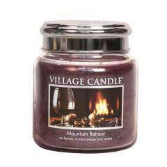 Свеча Village Candle Убежище в горах   (время гореня до 105ч)