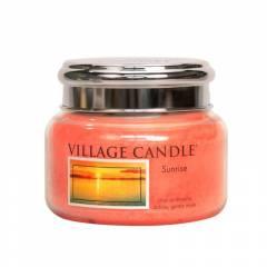 Свеча Village Candle Восход  Премиум  (время горения до 55ч)