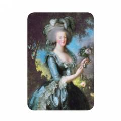 Мыло подарочное в жестяной упаковке Le Blanc  Мария Антуанетта (Роза), 150г