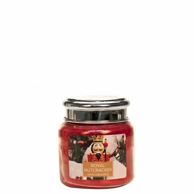 Свеча Village Candle Щелкунчик (время горения до 25ч)
