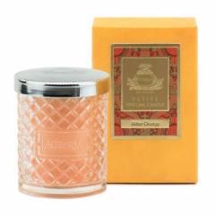 Свеча Agraria Горький апельсин 198г (время горения 40ч)