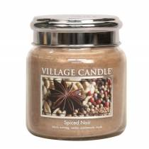 Свеча Village Candle Пряности   (время горения до 105ч)