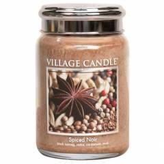 Свеча Village Candle Пряности   (время горения до 170ч)