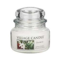 Свеча Village Candle Гардения Премиум  (время горения до 55ч)