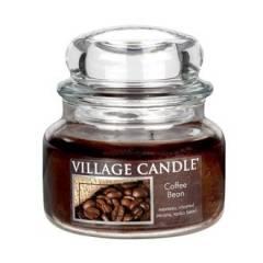 Свеча Village Candle Кофейные зерна  (время горения до 55ч)