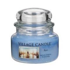 Свеча Village Candle Дождь   (время горения до 55ч)