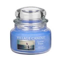 Свеча Village Candle Летний ветерок   (время горения до 55ч)