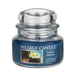 Свеча Village Candle Тропические Гавайи   (время горения до 55ч)