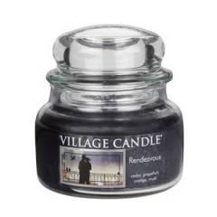 Свеча Village Candle Рандеву   (время горения до 55ч)