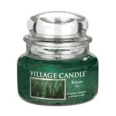 Свеча Village Candle Пихта Бальзамическая  (время горения до 55ч)