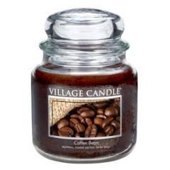 Свеча Village Candle Кофейные зерна (время горения до 105ч)