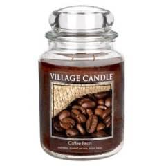 Свеча Village Candle Кофейные зерна (время горения до 170ч)