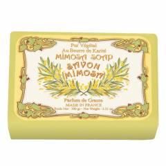 Натуральное мыло Le Blanc  Мимоза 100г
