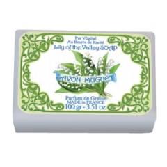 Натуральное мыло Le Blanc Ландыш 100г