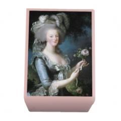 Натуральное мыло Le Blanc Мария Антуанетта (Роза) 100г