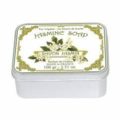 Натуральное мыло Le Blanc Жасмин 100г