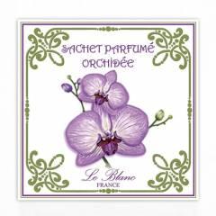 Ароматическое саше Le Blanc Орхидея 8г 1645S