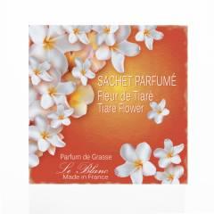 Ароматическое саше Le Blanc Цветок Тиаре 8г