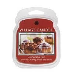 Аромавоск для аромаламп Village Candle  Выпечка с корицей 62г  Время плавления: до 8 часов.