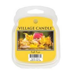 Аромавоск для аромаламп Village Candle Осенняя радость   62г Время плавления: до 8 часов.